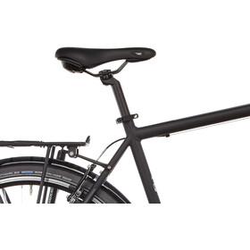 Vermont Brentwood - Bicicletas trekking - negro